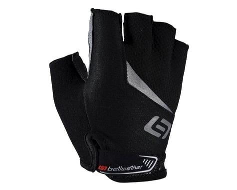 Bellwether Ergo Gel Gloves (Grey/Black) (XL)