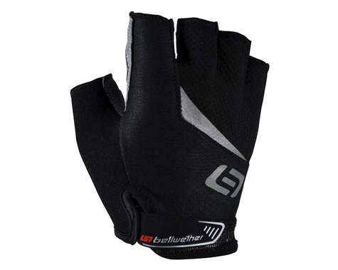 Bellwether Ergo Gel Gloves (Grey/Black) (2XL)