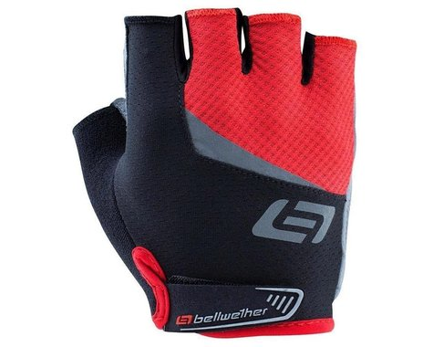 Bellwether Ergo Gel Gloves (Ferarri) (M)