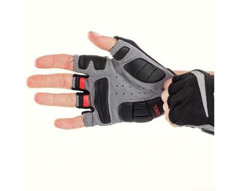 Bellwether Women's Ergo Gel Gloves (Black/Grey) (L)