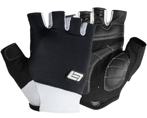Bellwether Pursuit Gel Short Finger Gloves (White) (XL)