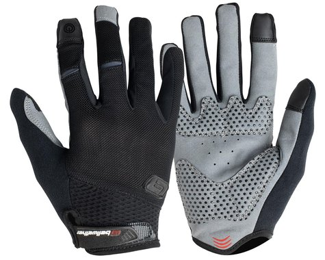 Bellwether Direct Dial Men's Full Finger Glove: Ocean XL