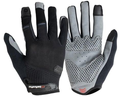 Bellwether Direct Dial Men's Full Finger Gloves (Black) (2XL)