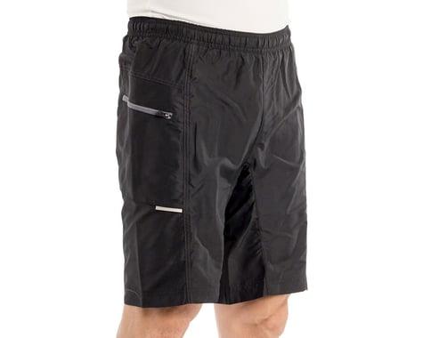 Bellwether Men's Ultralight Gel Cycling Shorts (Black) (M)