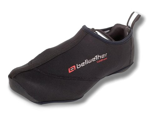 Bellwether Coldfront Shoe Cover (Black) (S)