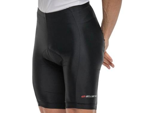Bellwether Men's O2 Cycling Short (Black) (L)