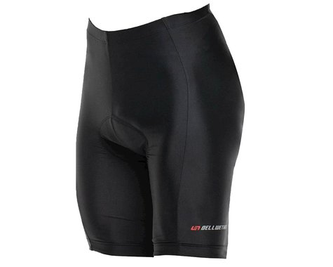 Bellwether Men's O2 Cycling Short (Black) (2XL)