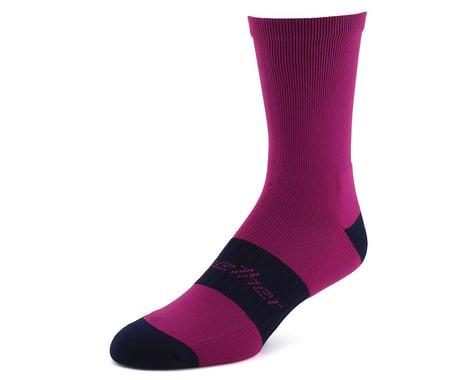 Bellwether Tempo Sock (Fuchsia) (L/XL)