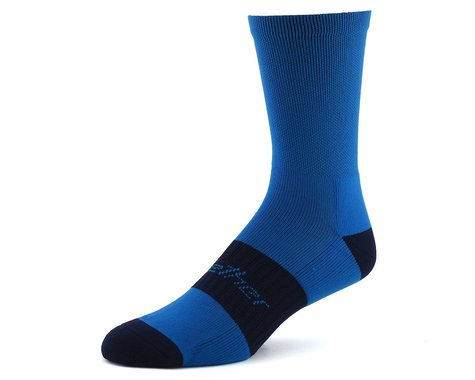 Bellwether Tempo Sock (Cyan)