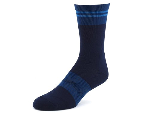 Bellwether Flight Sock (Navy) (S/M)