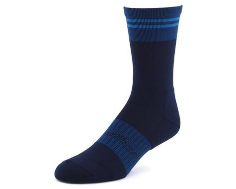 Bellwether Flight Sock (Navy) (L/XL)
