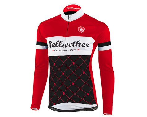 Bellwether Griffin Long Sleeve Jersey (Black)
