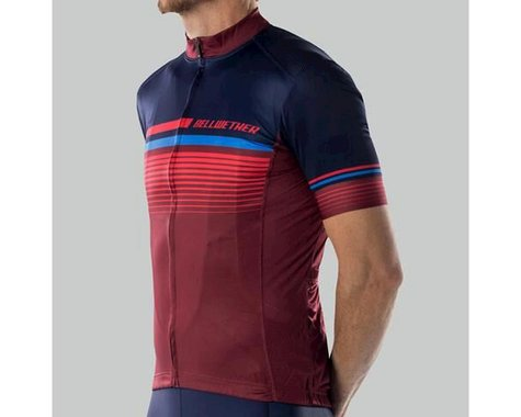 Bellwether Tactic Jersey (Black/Forest)