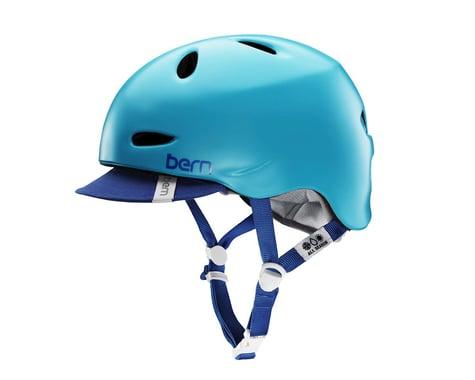 Bern Women's Berkeley Helmet (Matte White)