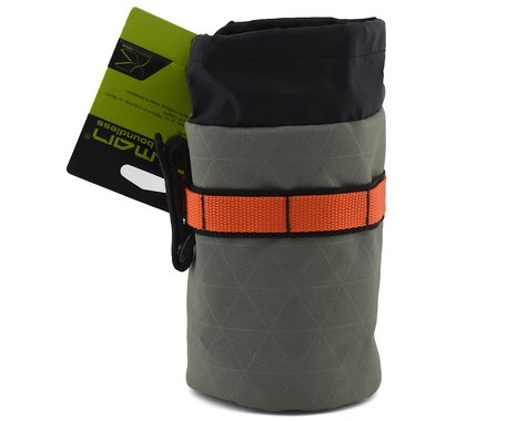 Birzman Packman Travel Bottle Pack (Green/Orange)