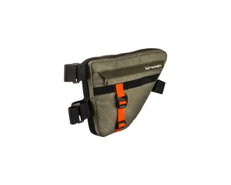 Birzman Packman Travel Satellite Frame Pack (Green/Orange)