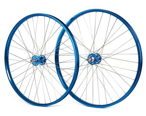 "Black Ops DW1.1 29"" Wheels (Blue/Silver/Blue) (29 x 1.75)"