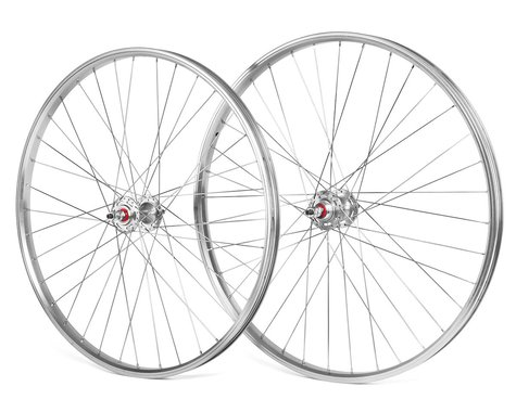 "Black Ops DW1.1 29"" Wheels (Silver) (29 x 1.75)"