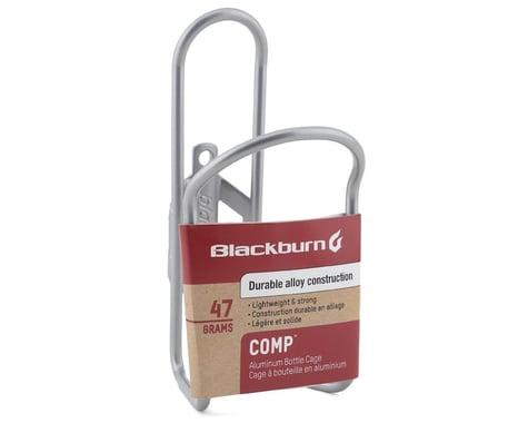 Blackburn BC-1 Comp Cage (Silver)