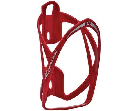 Blackburn Slick Cage (Red)