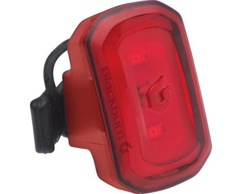 Blackburn Click USB Rear Light (Red)