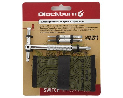 Blackburn Switch Mini-Tool