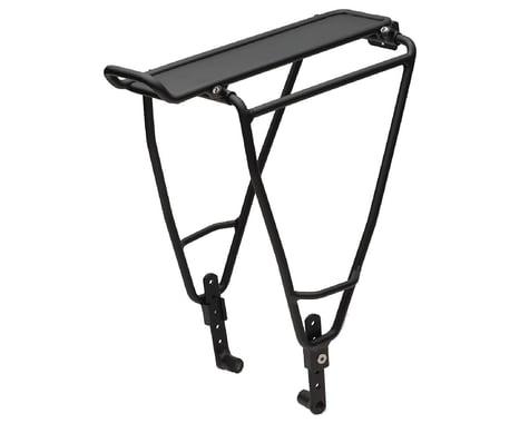 Blackburn Local Deluxe Rack (Black) (Rear/Front)