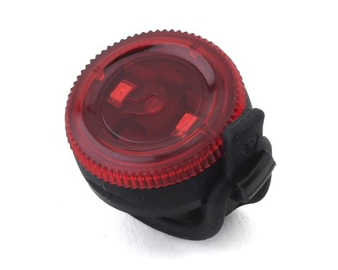 Blackburn Click Rear Light (Black)