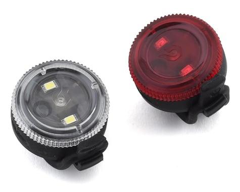 Blackburn Click Light Set (Black)