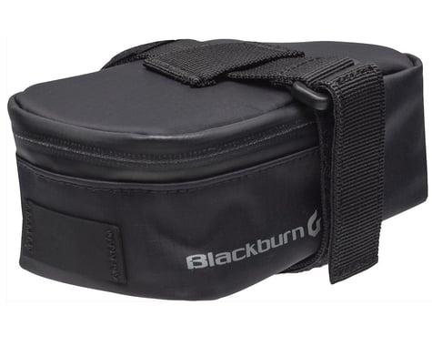 Blackburn Grid MTB Saddle Bag (Black)