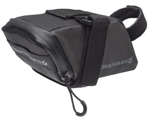 Blackburn Grid Saddle Bag (Black) (S)