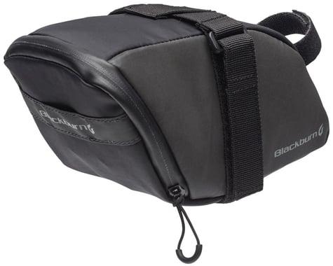 Blackburn Grid Saddle Bag (Black) (L)