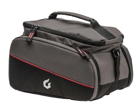 Blackburn Local Trunk Bag 15L (Grey/Black)