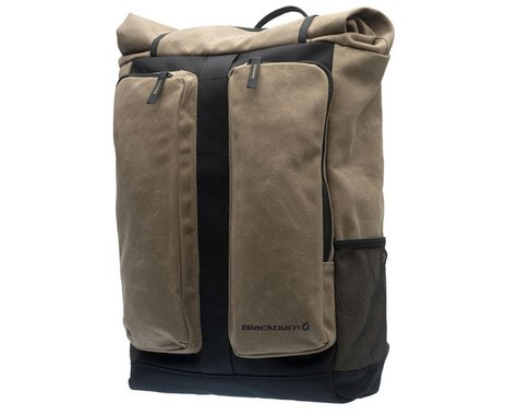 Blackburn Wayside Backpack Pannier (Tan)