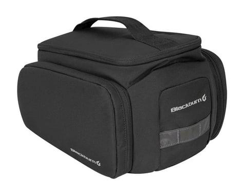 Blackburn Local Trunk Bag (Black)