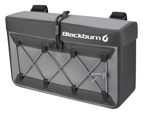 Blackburn Outpost Elite Hitch Hiker Handlebar Bag