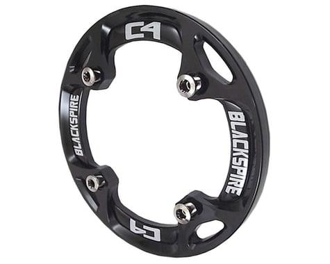 Blackspire C-4 Ring God Bash Guard (Black) (36T)