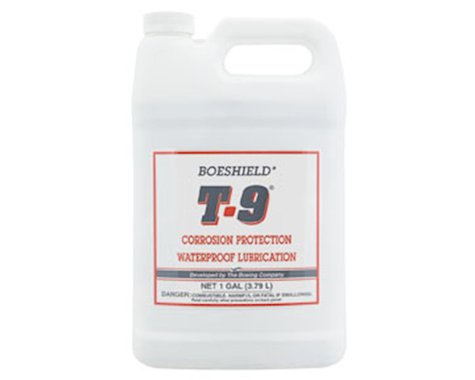 Boeshield BS T-9 Lube 1 Gallon Jug