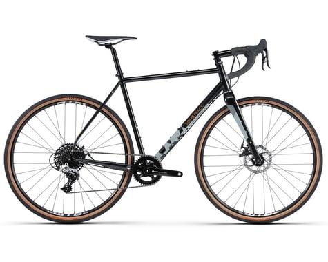 Bombtrack Hook 2 Gravel Bike (Glossy Metallic Black) (700c) (XL)