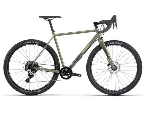 Bombtrack Hook EXT Gravel Bike (Matte Forest Green)