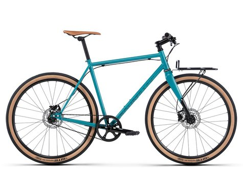 Bombtrack Outlaw Urban Bike (Matte Teal) (650B) (S)