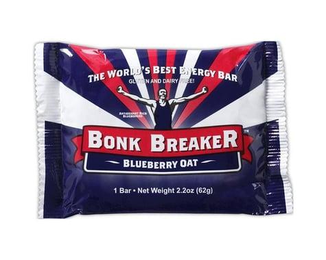 Bonk Breaker Premium Performance Bar (Blueberry Oat) (12)