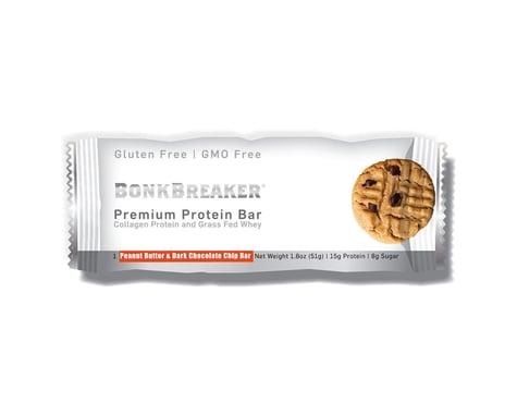 Bonk Breaker Energy Bar (Peanut Butter & Jelly) (12)