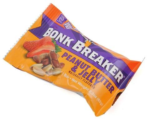 Bonk Breaker Premium Performance Bar (Peanut Butter & Jelly) (12)
