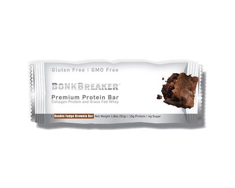 Bonk Breaker Premium Protein Bars - 12 Pack