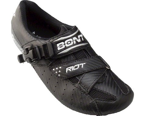 Bont Riot Road Cycling Shoe (Black)