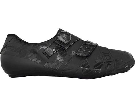 Bont Riot Road+ BOA Cycling Shoe (Black) (40.5)