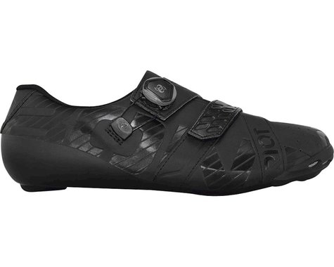 Bont Riot Road+ BOA Cycling Shoe (Black) (Standard) (43)