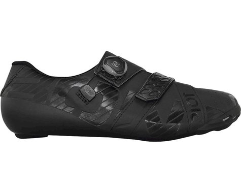 Bont Riot Road+ BOA Cycling Shoe (Black) (46 Wide)