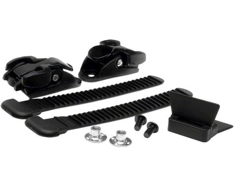 Bont Standard Buckle Kit (Black) (w/ 11cm Ladder)